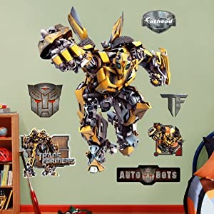 Fathead Wall Decal,  Part 96
