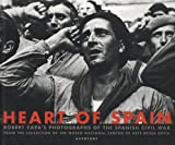 Heart of Spain, Robert Capa and Esperanza Aguirre, 1931788022