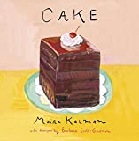 img - for Cake book / textbook / text book