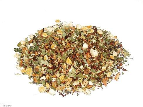 Honeybush Tee Herbal Lemon 100g Tee-Meyer