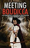 Meeting Boudicca: Cartimandua of Brigantes encounters the Iceni Warrior Queen