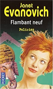 """Afficher """"Les enquêtes de Stéphanie Plum Flambant neuf"""""""