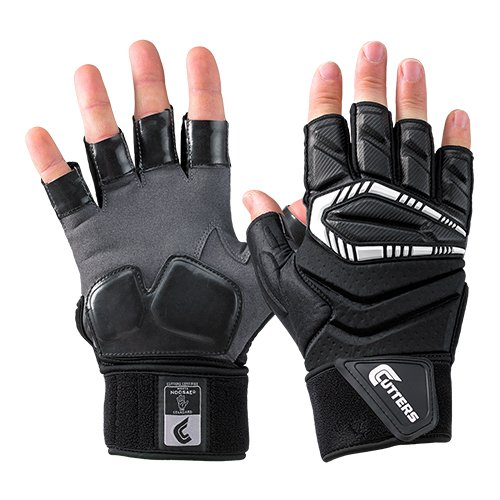 Cutters Force .5 Lineman Gloves, Black,  - Cutters C-tack Receivers Shopping Results