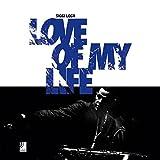 Love Of My Life (Book & 4-CD set)
