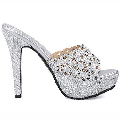Caviglia Caviglia sulla Aperte Donna sulla Artfaerie Aperte Artfaerie 7FWnxqdff