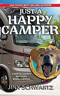 Just A Happy Camper by Jinx Schwartz ebook deal