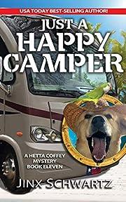 Just A Happy Camper (Hetta Coffey Series, Book 11)
