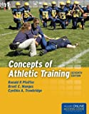 img - for Concepts Of Athletic Training by Ronald P. Pfeiffer (2014-03-24) book / textbook / text book