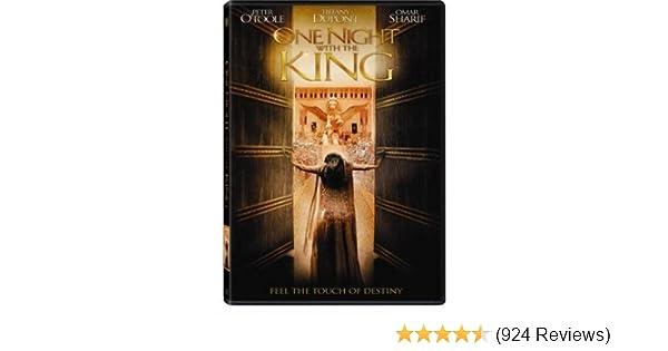 Amazoncom One Night With The King Tiffany Dupont Luke Goss John