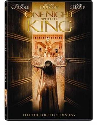 Amazon com: One Night with the King: Tiffany Dupont, Luke