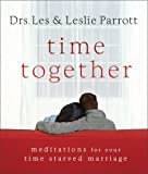 Time Together: Meditations for Your Time-Starved Marriage