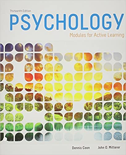 Amazon bundle cengage advantage books psychology modules for bundle cengage advantage books psychology modules for active learning loose leaf version 13th mindtap psychology 1 term 6 months printed access fandeluxe