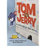 Tom and Jerry: Gene Deitch Collection