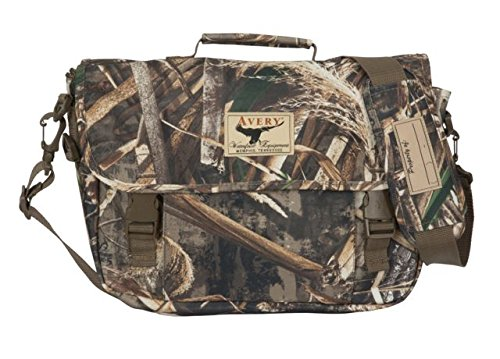 Avery Hunting Gear Guide's Bag-Max5, One -