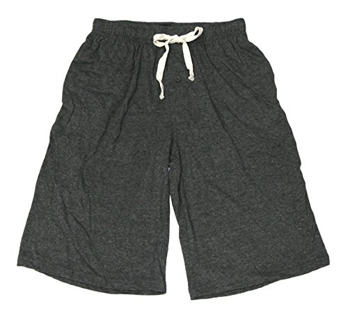 Joe Boxer Clothes (Joe Boxer Men's Sleep Jam Pajama Botton (Grey, Medium))