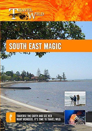 Travel Wild South East Magic Queensland by David - Warth South