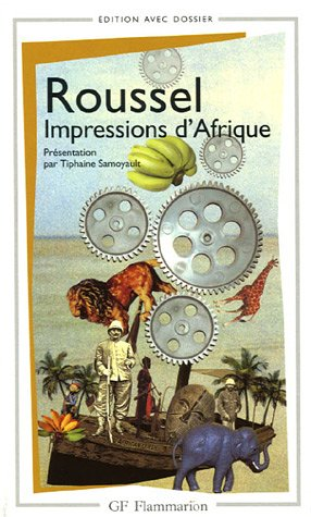 Impressions d'Afrique (French Edition)