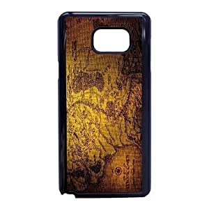 Samsung Galaxy Note 5 Cell Phone Case Lord of the Rings KF4073328