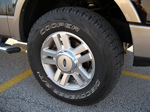 Cooper Discoverer AT3 Traction Radial Tire - 285/70R17 ...