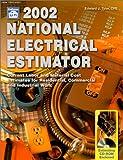 National Electrical Estimator (2002) (National Electrical Estimator (W/CD))
