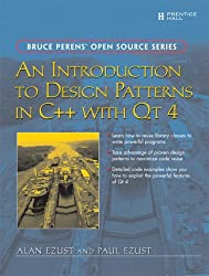 An Introduction to Design Patterns in C++ with QT 4 (Bruce Perens' Open Source)