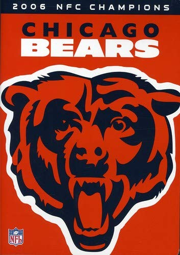 NFL: Chicago Bears - 2006 NFC Champions