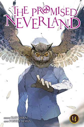 The Promised Neverland, Vol. 14 (14)