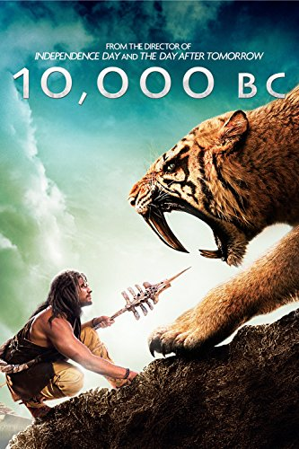 10 000 B C