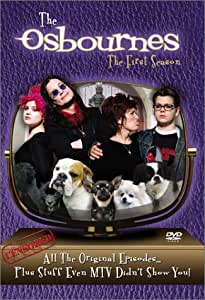 The Osbournes - The First Season (Censored)