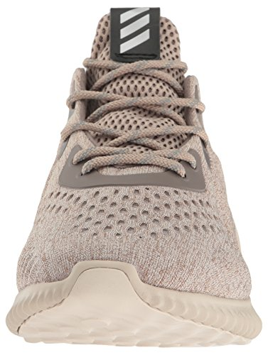 Adidas Womens Alphabounce Em W Scarpa Da Corsa Tech Earth / Bliss / Crystal White