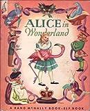 img - for Alice in Wonderland