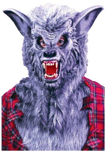 T Pain Halloween Costumes (Werewolf Mask)