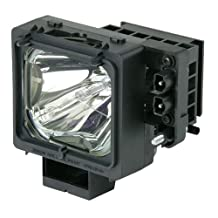 Replacement SONY TV Lamp for XL-2200 by HMHLamps