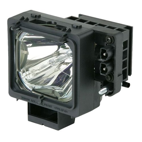 Replacement SONY TV Lamp for KDF-E55A20 by HMHLamps HMH International