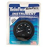 Teleflex Boat Speedometer Gauge 56929PH | Vector