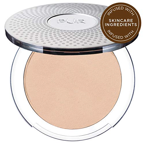 PÜR 4-in-1 Pressed Mineral Makeup with Skincare Ingredients