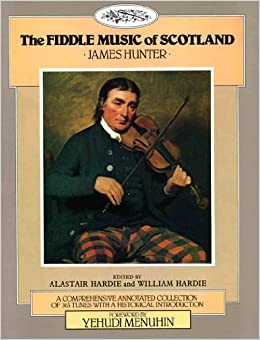 Fiddle Music of Scotland: A Comprehensive Annotated Collection of 365 Tunes with a Historical Introduction