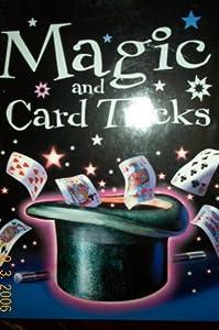 Magic and Card Tricks