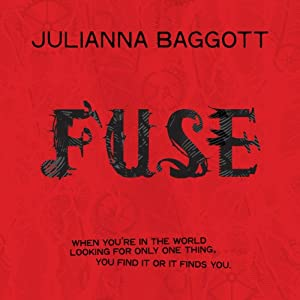 Fuse Audiobook