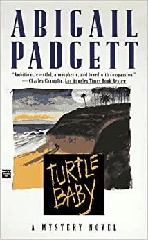 Book Turtle Baby: A Mystery Novel