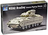 Trumpeter 1/72 M2A2 Bradley Infantry Fighting Vehicle