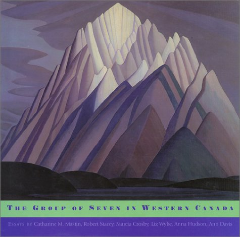 Download Group of Seven in Western Canada ebook