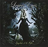 Leaves Eyes: Symphonies of the Night (Audio CD)