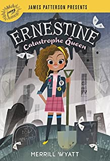 Book Cover: Ernestine, Catastrophe Queen