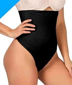 ShaperQueen 102 Thong Shaper