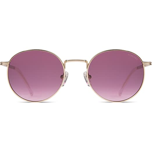 bd387547f2a Image Unavailable. Image not available for. Color  Komono Crafted Taylor  Sunglasses ...