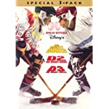The Mighty Ducks 3-Pk