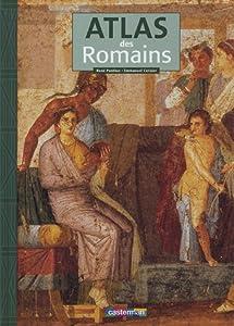 """Afficher """"Atlas des Romains"""""""