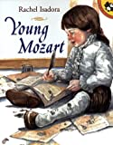 Young Mozart (Picture Puffins)