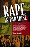 Rape in Paradise, Theon Wright, 1566477034